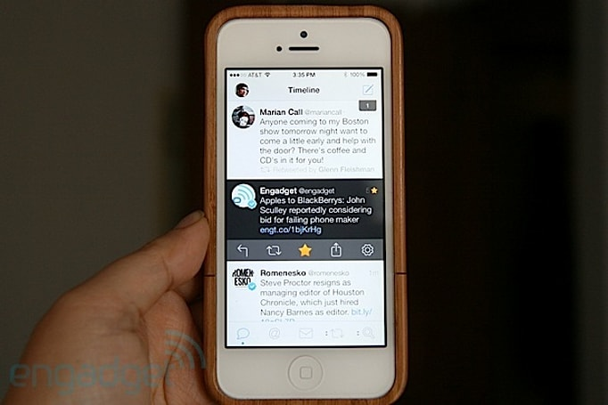 Tweetbot 3 for iPhone has a new look, feel and pricetag