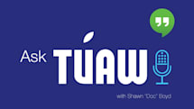 Ask TUAW Live is on the air at 5 PM ET today