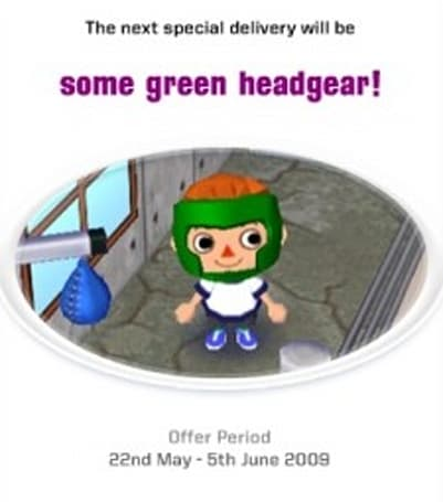 New DLC makes Animal Crossing avatars look even more punchable