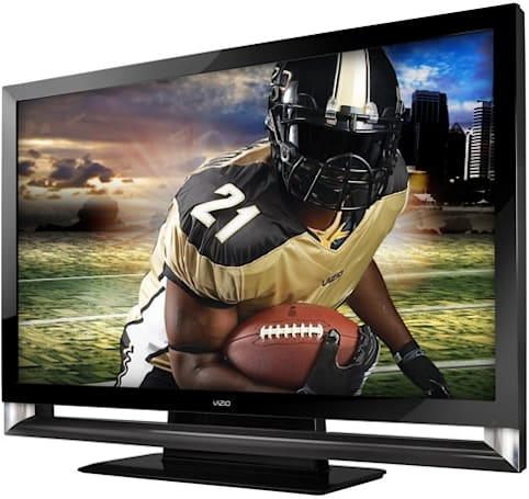 VIZIO introduces new XVT, M and E series HDTVs
