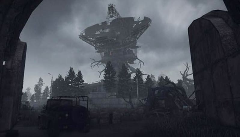 Vostok aiming for Survarium beta by the end of 2013