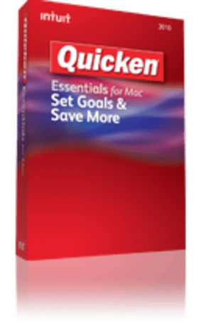 Quicken Essentials for Mac available for pre-order