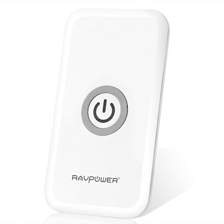 RAVPower's Wireless Charger cuts the cord on iPhone charging