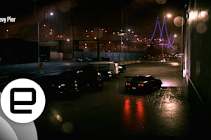Playdate: We've Got the 'Need for Speed' on PlayStation 4