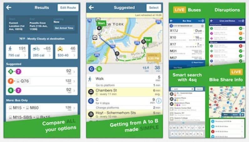 MTA, AT&T declare winners of transit app contest