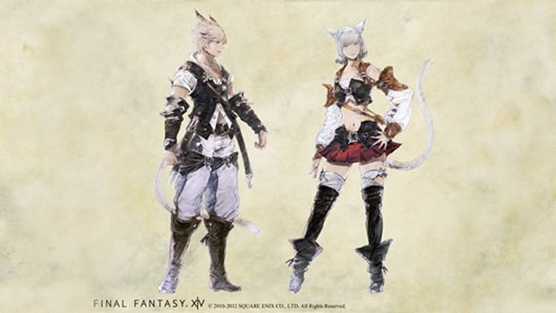 Square to consider player feedback on same-sex marriage for Final Fantasy XIV