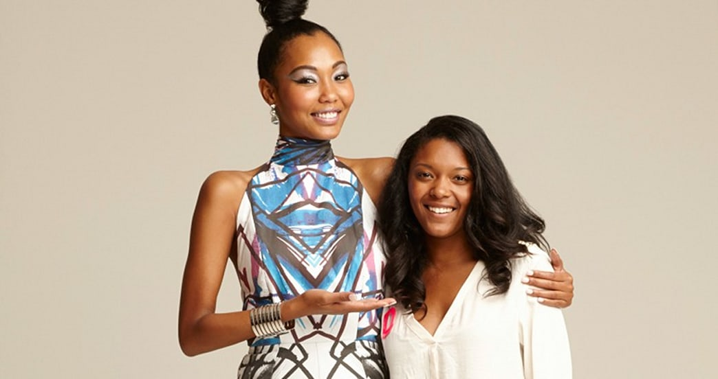 The future of fashion: Project Runway's Dom Streater