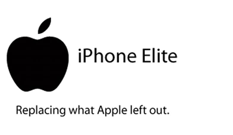 iPhone Elite: 1.1.2 downgraded to unlock (updated)