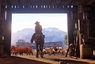 The first 'Red Dead Redemption 2' trailer is here