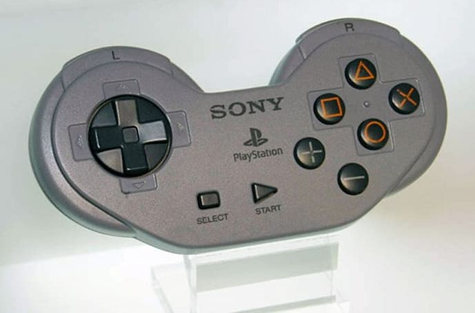 PlayStation designer explains what the controller symbols mean, dishes a bit of history