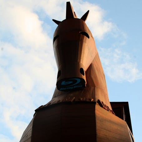 Switched On: Toshiba and the Blu-ray Trojan Horse