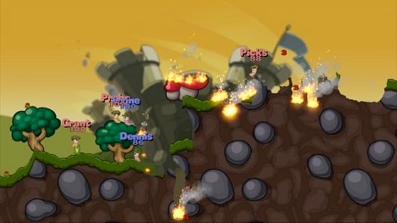 Worms 2, Earthworm Jim HD part of XBLA deal of the week