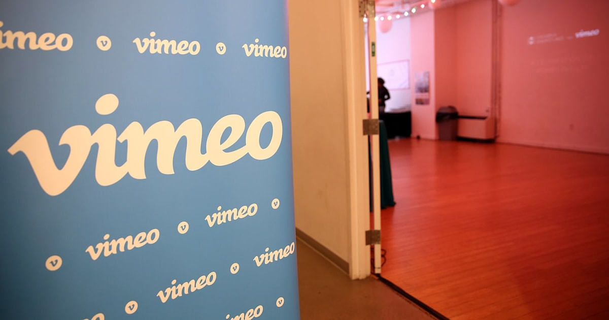 Vimeo is working on a subscription streaming service
