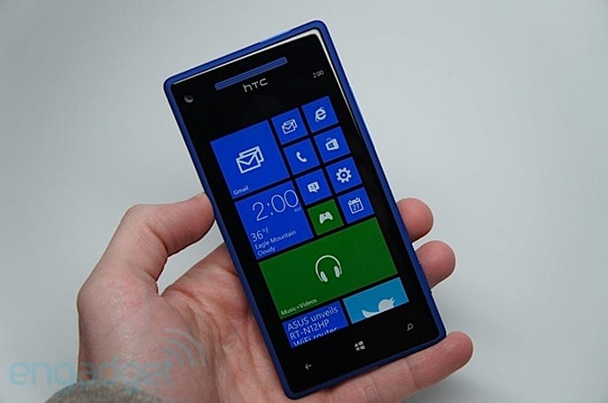 Windows Phone 8 handset UK availability and pricing detailed: free starting from £21 per month