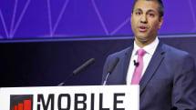 FCC chairman Ajit Pai calls net neutrality a 'mistake'