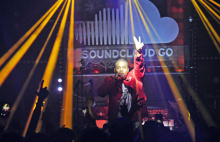SoundCloud reportedly wants to find a buyer