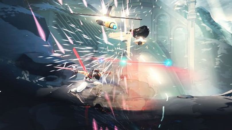 Strider somersaults onto PS4, Xbox One and other systems this Feb.