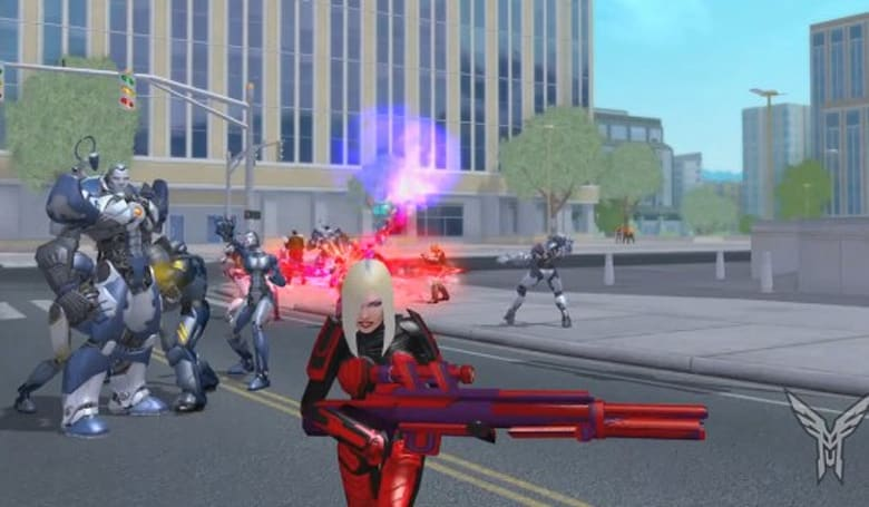 City of Heroes gives players a grace period for anniversary rewards