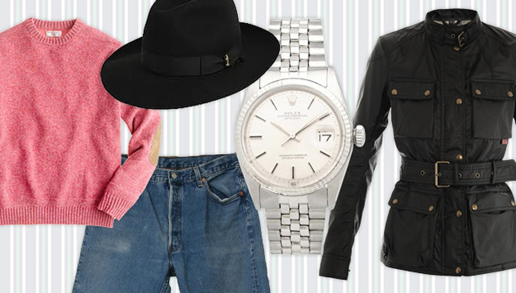 Rock the tomboy style with these key pieces