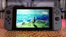 Nintendo Switch im ersten Praxistest