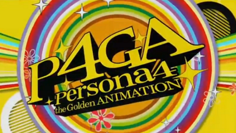 Persona 4 Golden to get its own anime [update: trailer link]