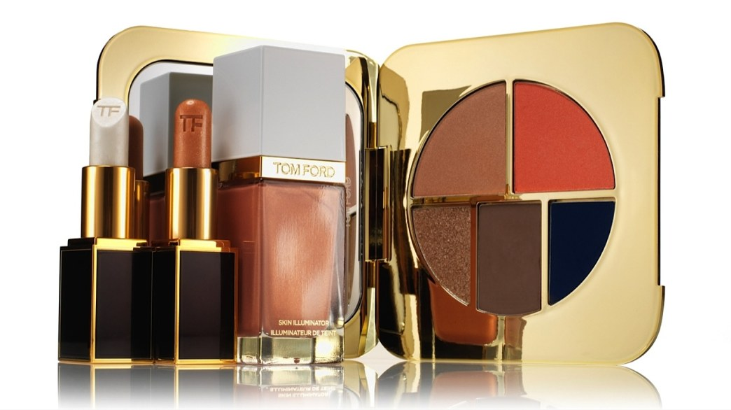 Tom Ford's limited-edition summer beauty collection is beyond amazing