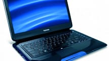 Toshiba outs new 4G WiMAX-ready laptops