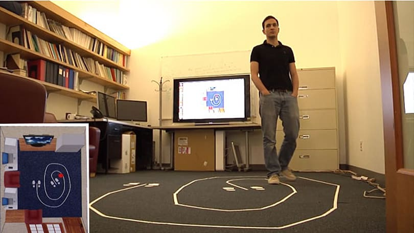 MIT's 3D motion-tracking tech can see you through walls, no camera needed