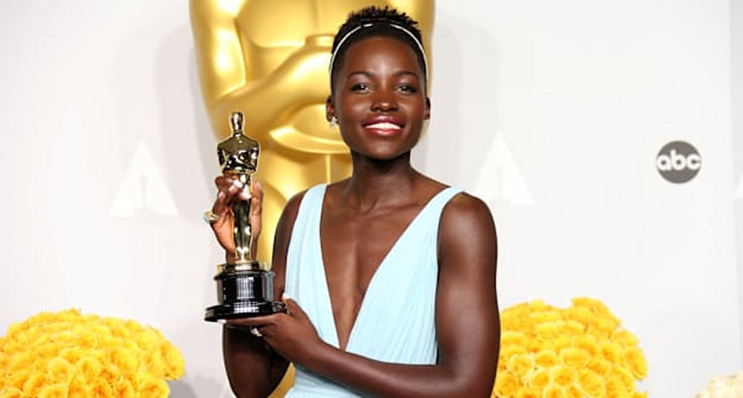 Top 9 at 9: Lupita Nyong'o reveals her supermodel source of confidence & more style news