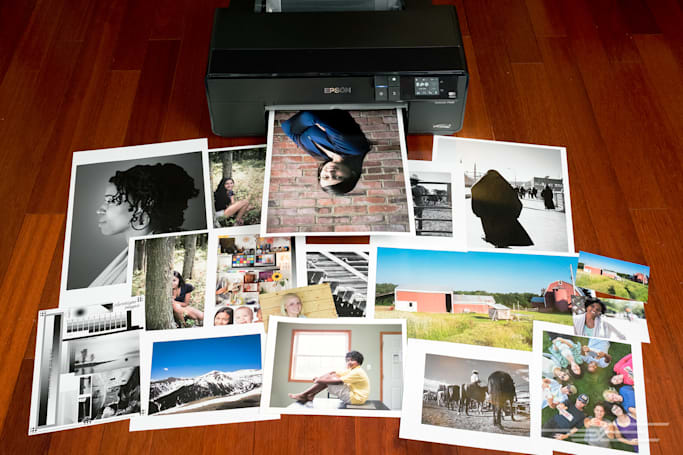 The best photo inkjet printer