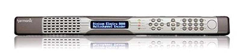 Cable HD compression gets turned up a notch in the Electra 8000 encoder