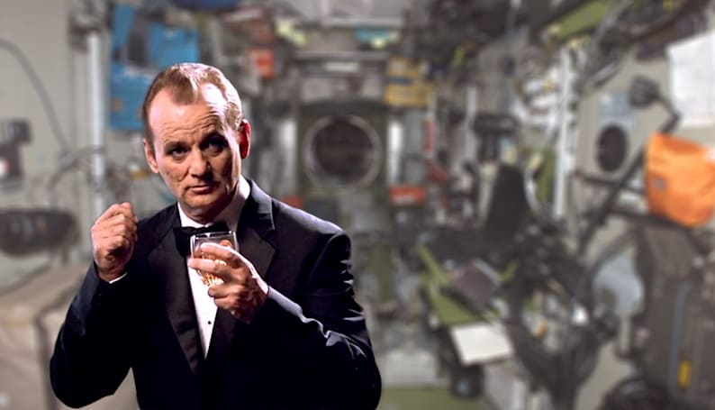 Japan's Suntory to conduct important space whisky research