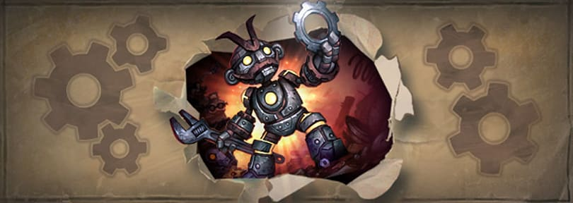 Hearthstone patch notes, patch 1.0.0.5314