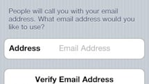 Rumor: FaceTime for iPod touch will use email address