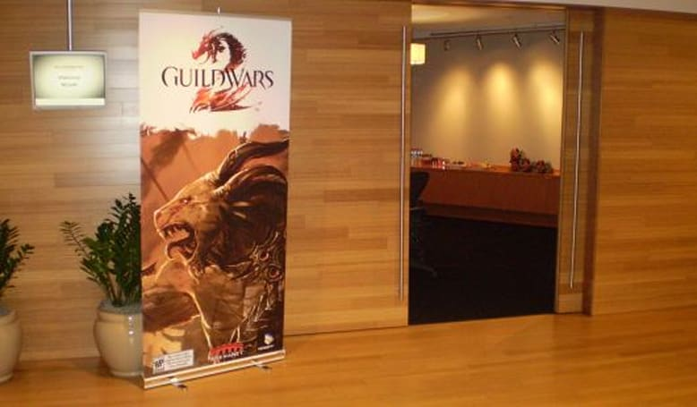 Guild Wars 2 chat with game designer Mike Zadorojny