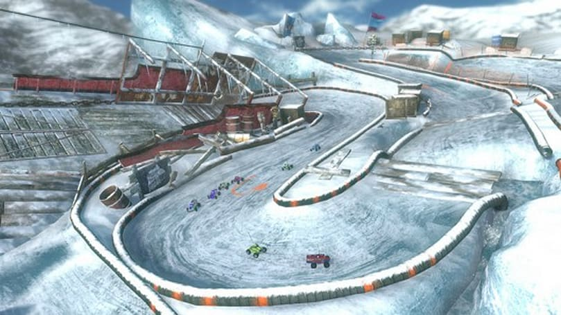 MotorStorm RC zooms adorably to PS3 and Vita on March 6