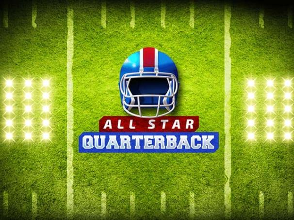 Score big this season with All Star Quarterback