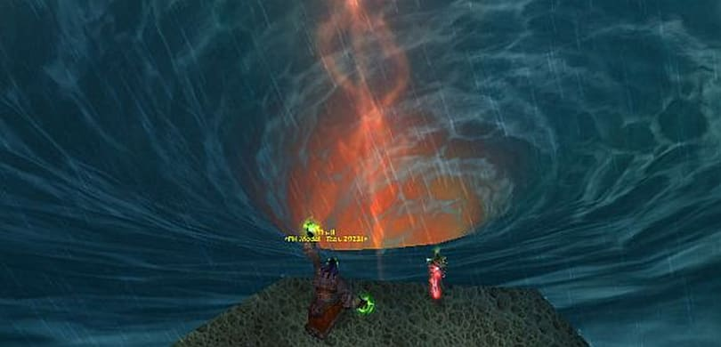 Encrypted Text: Fresh rogue rotations in Cataclysm