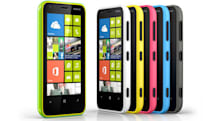 How would you change Nokia's Lumia 620?
