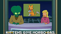 'Futurama' gets its own quote search engine