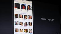 Apple iOS 10 uses AI to help you find photos and type faster