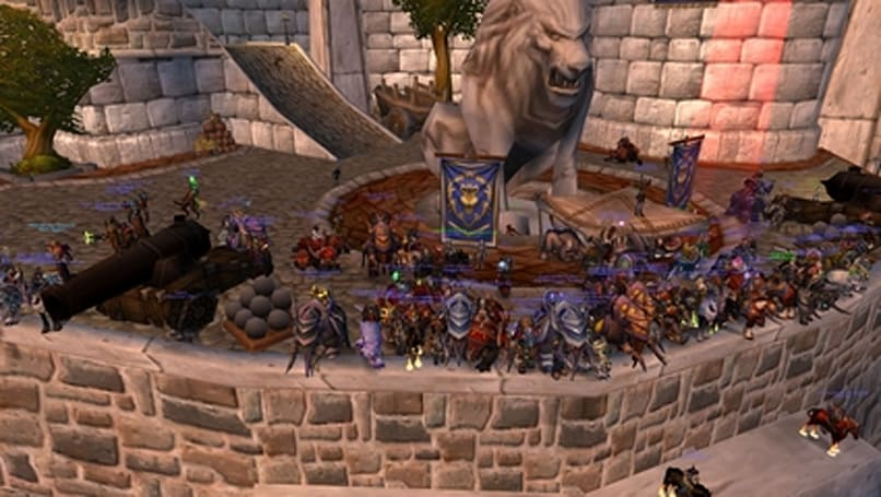 What Blizzard did right (and wrong) with the world event