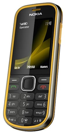 "Nokia makes 3720 official, its ""most rugged mobile handset to date"""