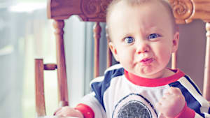 Funniest Angry Babies of All Time