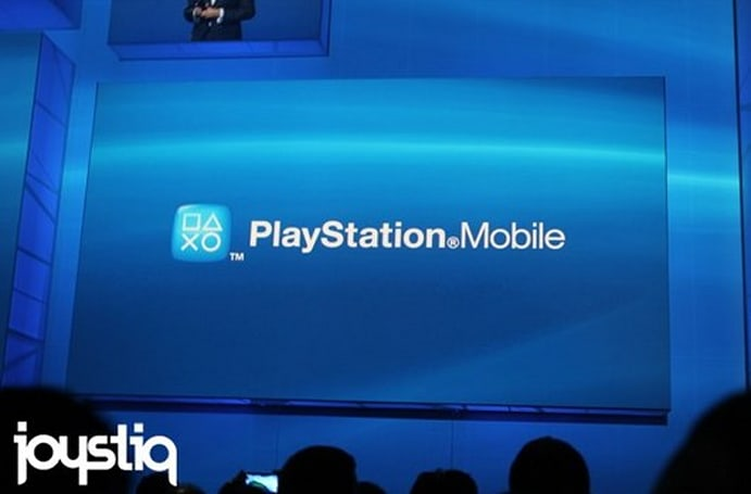 PlayStation Store for PS Mobile opens its virtual doors on Oct. 3
