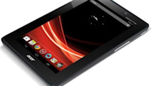 Acer Iconia Tab A110 comes to Europe this fall with Jelly Bean, £180 UK price
