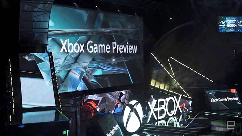 Microsoft will let you try Windows 10 games early