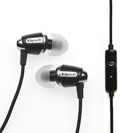 Klipsch intros Image S4A in-ears, lets Android users feel the in-line remote love