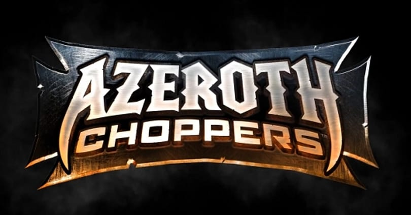 World of Warcraft rolls out episode two of Azeroth Choppers