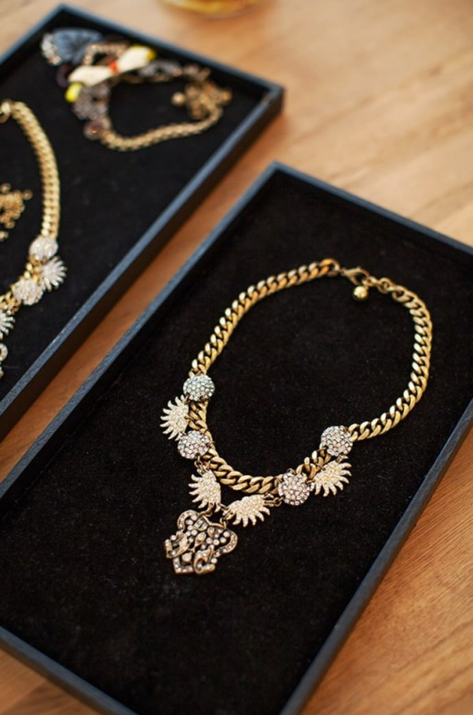 Enter To Win Stunning Lulu Frost Necklace